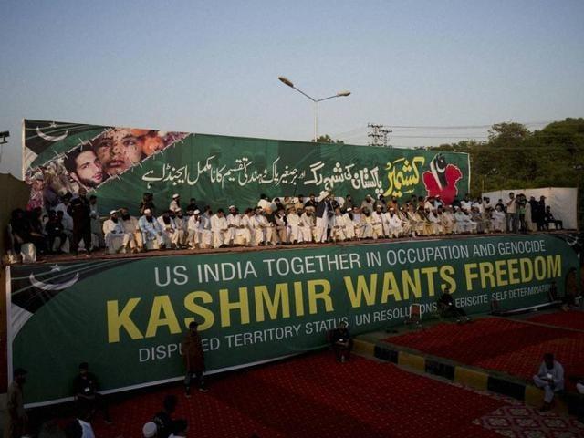 Pakistan-India ties,Nawaz Sharif,UN General Assembly
