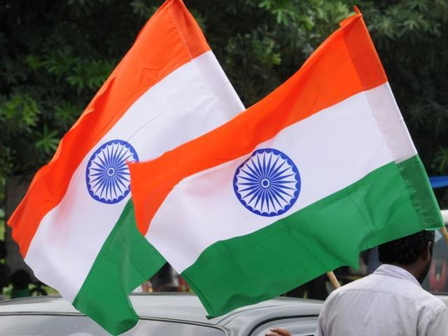Tricolour hoisted upside down in Pak, plaint against 3 MPs ...