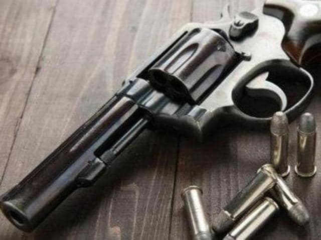 Consignments of 190 unfinished firearms were recovered by Government Railway Police (GRP) from two different trains in Bhagalpur and Munger districts of Bihar.