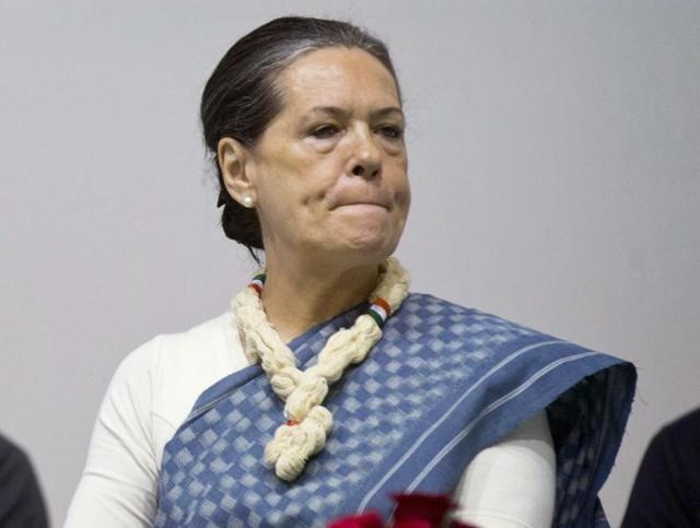 Sonia Gandhi,Sonia gandhi hospitalised,Sir Ganga Ram Hospital
