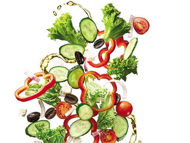 You're your healthiest in your 20s,but it is advisable to start cutting down salt (no extra sprinkling on salads and soups) and rein in sugar and processed foods too