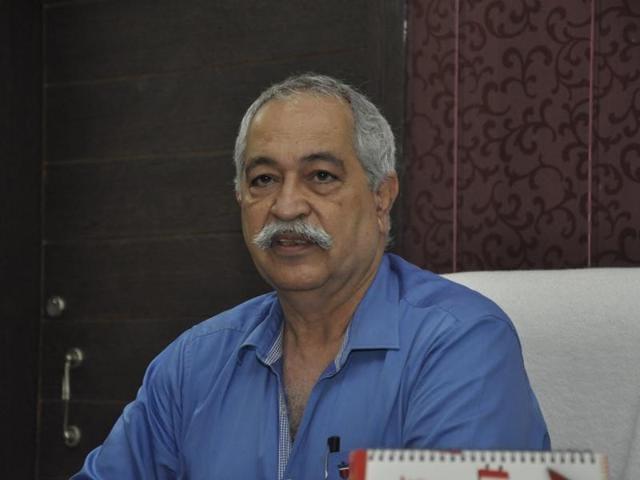 Dr Rajiv Bhalla