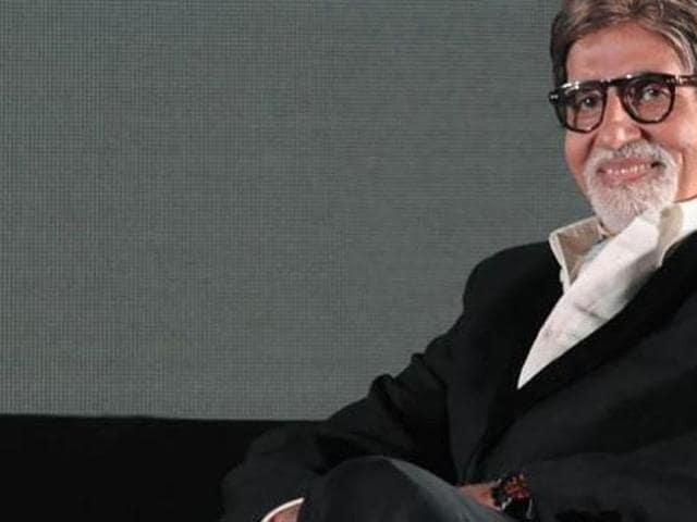 Amitabh Bachchan will be seen in his next titled Pink, directed by Aniruddh Roy Chowdhury.