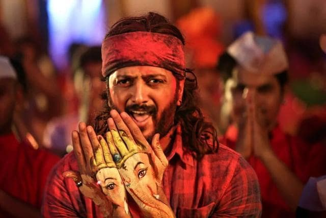 Ritiesh who is playing a street musician in the film said the hero of the film is the composer Vishal Shekhar's music.