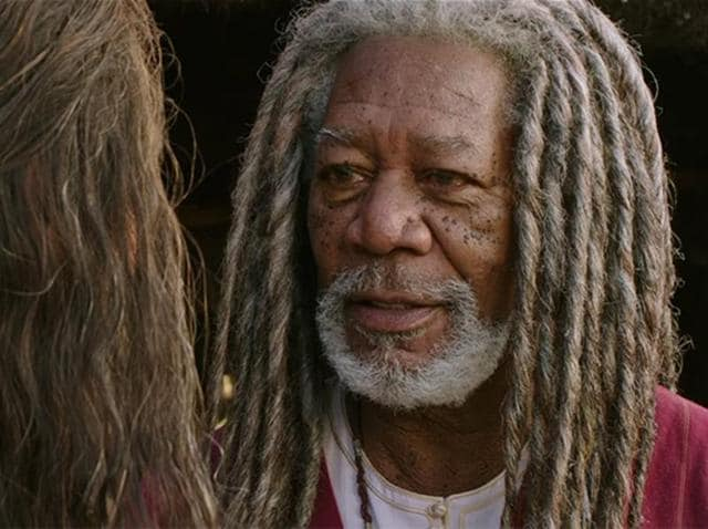 Ben-Hur,Ben-Hur Review,Morgan Freeman