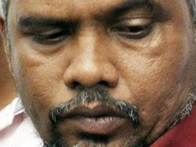 The police exhumed five bodies from Santosh Pol's farm house at Wai tehsil in Sataraon August 16.