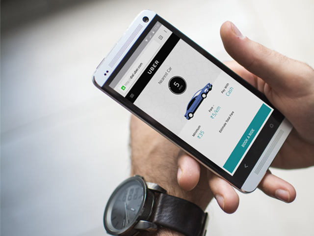 Ride service Uber Technologies Inc said on Thursday it acquired self-driving trucks startup Otto and formed a $300 million alliance with Volvo Car Group to develop self-driving cars.