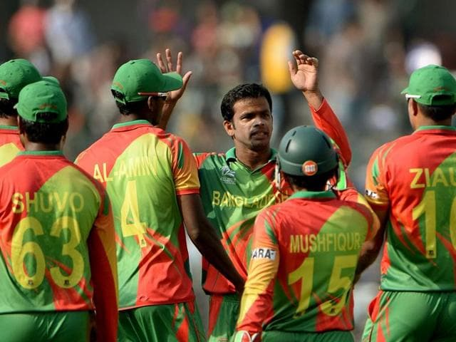The Bangladesh Cricket Board (BCB) had asked Sri Lankan Kalpage to join the national team's conditioning camp by August 16 ahead of a home series against England.