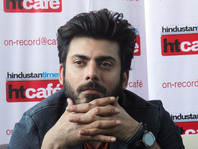 Actor Fawad Khan talks about the problem of piracy which is spreading around the world.