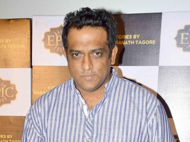 Filmmaker Anurag Basu says that he has divided his time well among his upcoming projects.