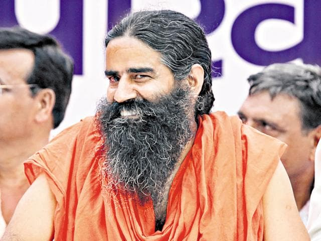 Baba Ramdev's Patanjali approached the department in June showing interest in helping schools conduct these activities