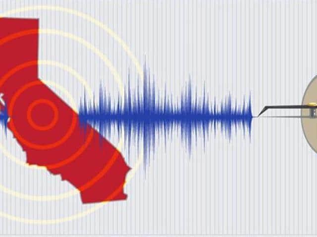 Earthquake,Tremors,Monitoring centre