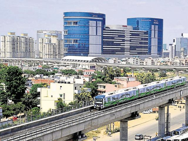 The Gurgaon Development Authority is being formed with the aim of eradicating the confusion that arises from the multiplicity of government agencies in the city.
