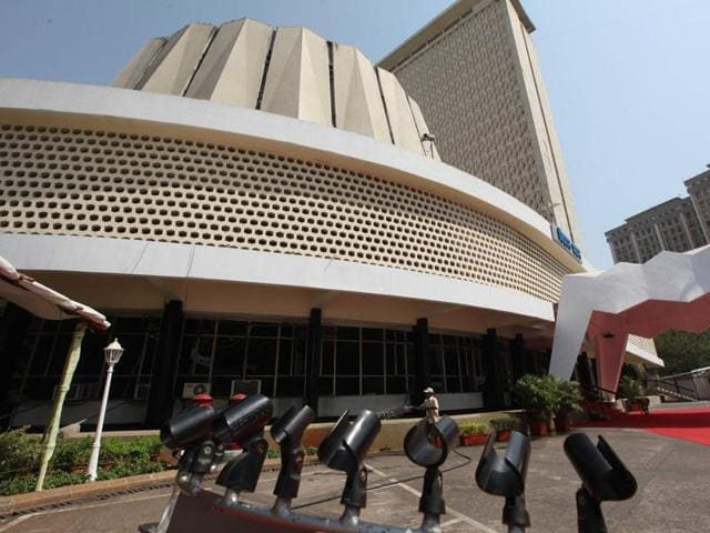 According to sources in Mantralaya, three IAS officers are in the race for three vacant posts of information commissioners.