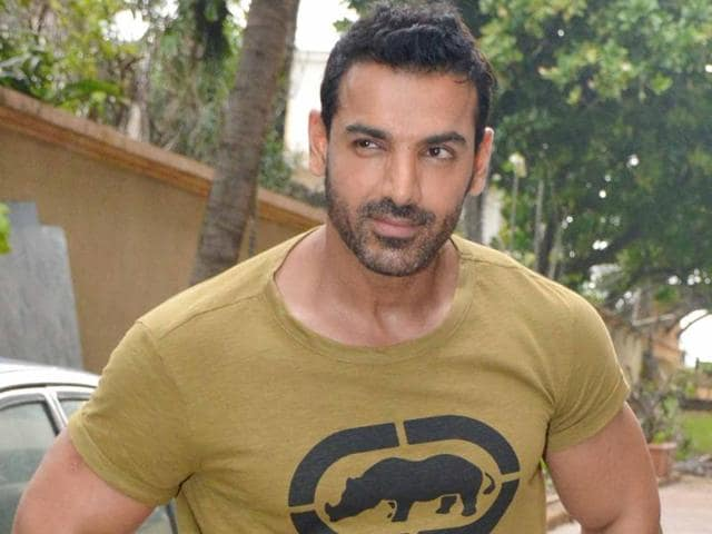 John Abraham says he doesn't waste his time thinking about whether the industry has been fair to him or not.