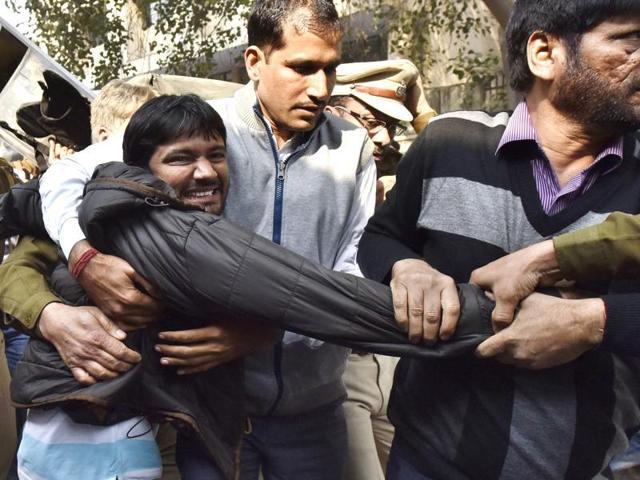 Sedition law,Free speech in India,Amnesty International sedition row