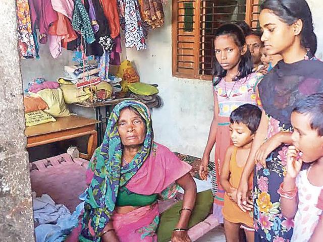 As many as 18 people have died in a suspected hooch tragedy in Bihar's Gopalganj district.