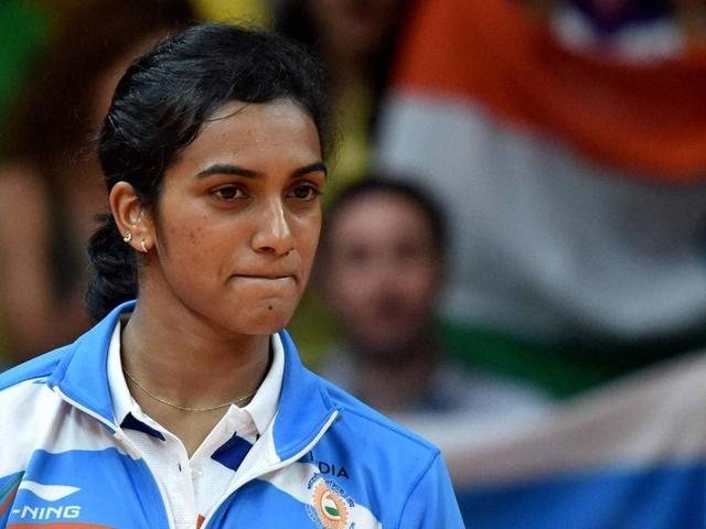 With a technically near-perfect base game, Sindhu has been able to step up tempo or aggression at will. More importantly, without conceding too many errors, which has been her bane in the past.