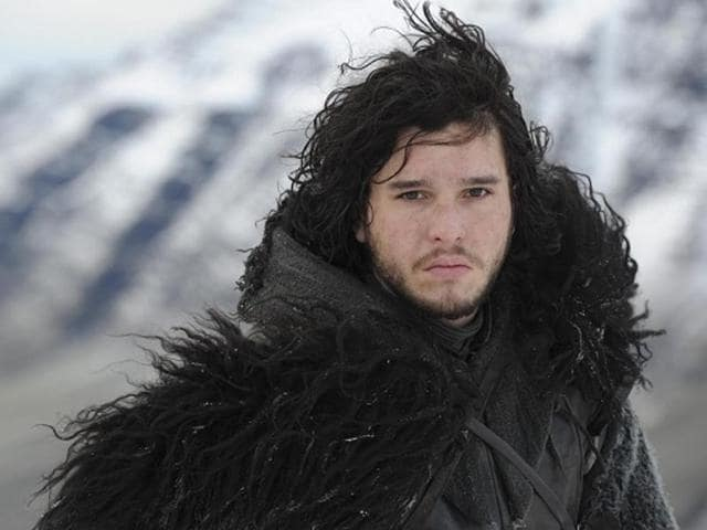 Jon Snow was killed off at the end of season five. And when Harington was told he would be brought back from the dead, the actor had high hopes that the character would return a changed person.