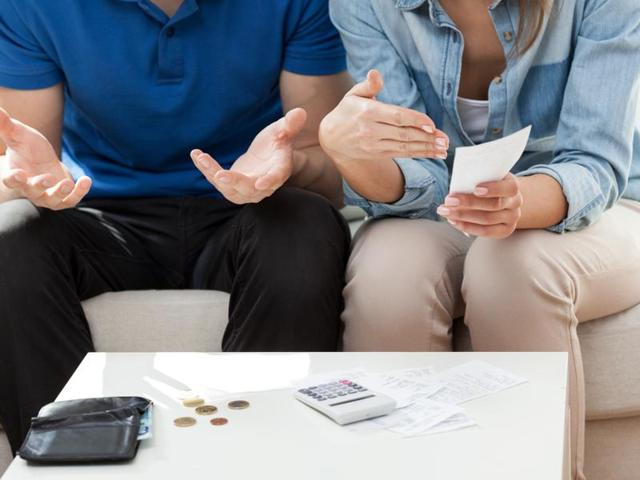 Men's psychological well-being declines if their economic contribution is less compared to their spouses, claims a new study.