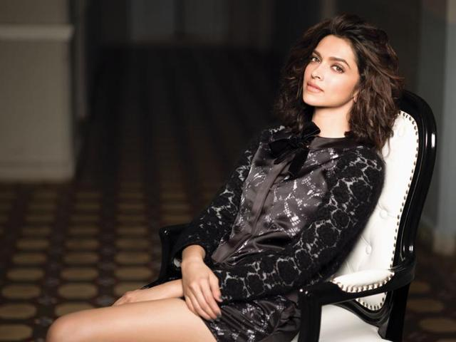 Deepika Padukone lives alone in Mumbai. Her parents and sister live in Bangalore.