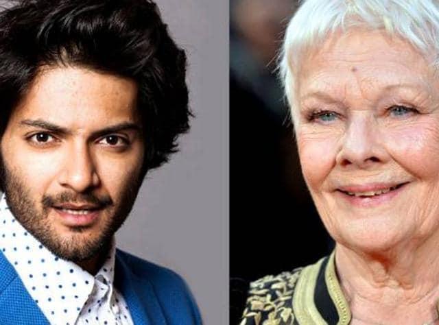 Actor Ali Fazal will play Abdul Karim in the  Stephen Frears film starring veteran British actor Judi Dench.