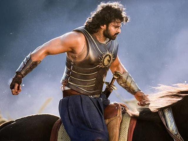 Baahubali 2 is expected to release in 2017.