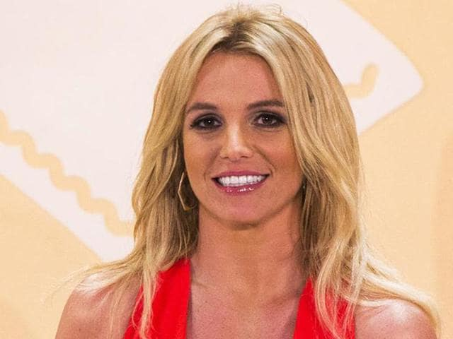 Britney Spears posted a dancing video where she is seen dancing with her little niece.