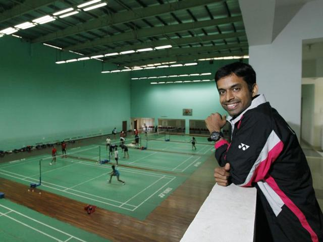 Champ-making factory: A peek into Pullela Gopichand's academy