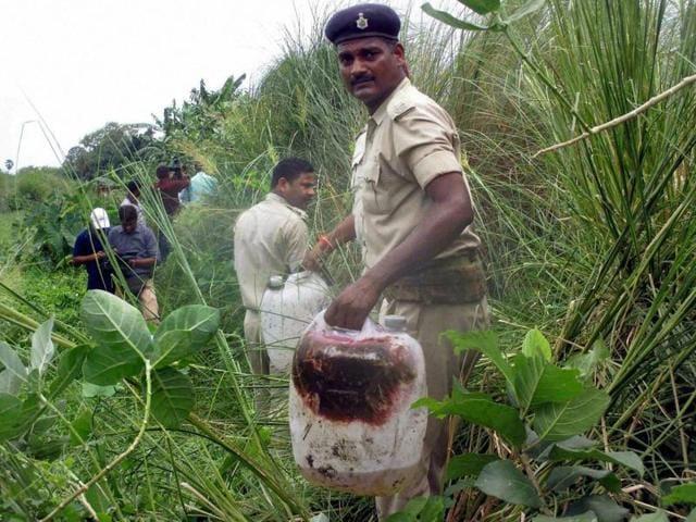 Bihar hooch tragedy