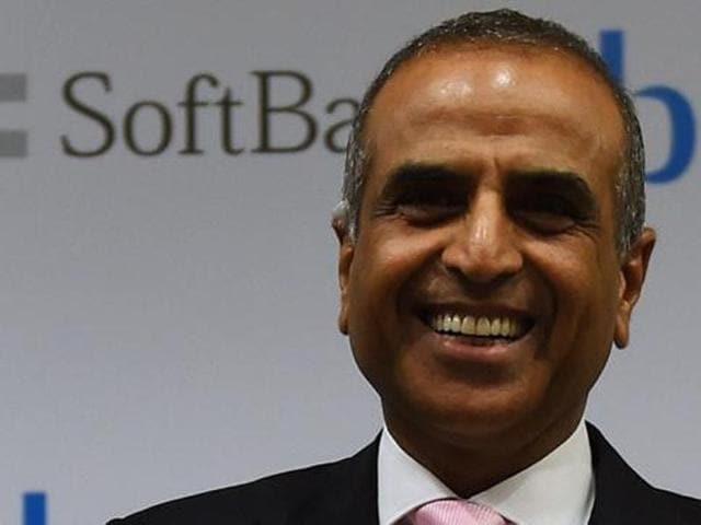Sunil Mittal,Bharti Airtel,Chairman