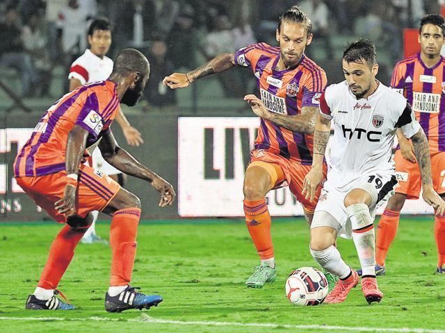 ISL,Indian Super League,ISL 3