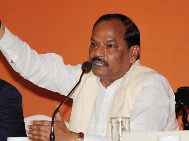 Sangh Parivar,cow vigilantism,Raghubar Das
