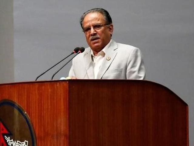 Nepal Prime Minister Pushpa Kamal Dahal 'Prachanda' has reaffirmed his commitment to friendship with India.