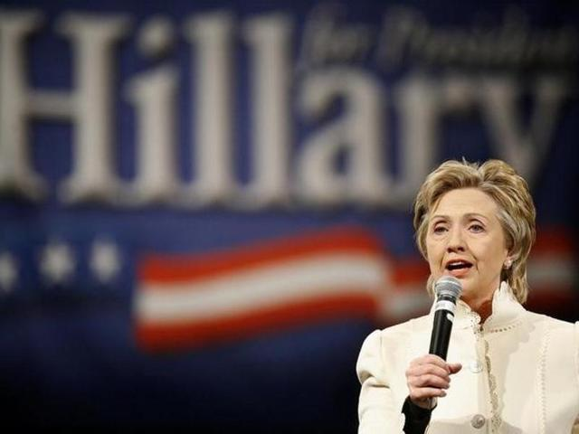 Hillary Clinton,Democratic Party,emails