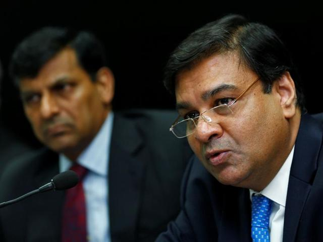 New RBI governor,Urjit Patel,Reserve Bank of India