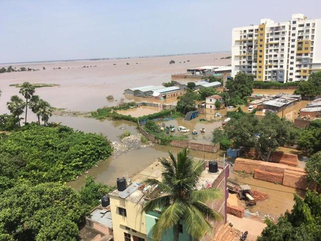 Ganga floods,Patna,Nitish Kumar