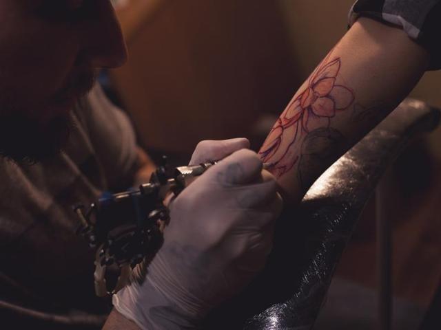 Getting Inked,Tattoo,Tattoo Precautions