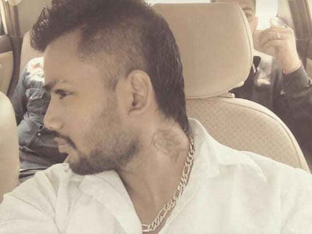 Sarabjit Singh alias Rocky