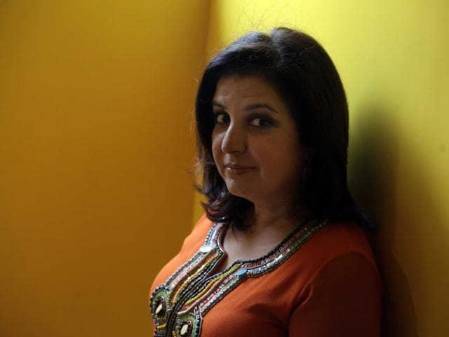 Farah Khan hates the term 'female directors'.