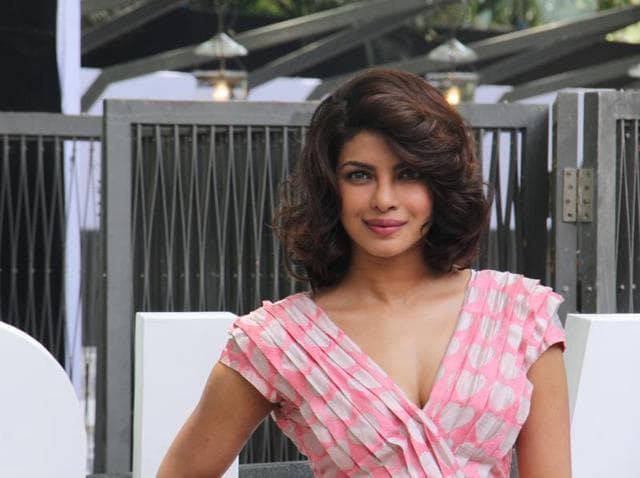 Priyanka Chopra,Bollywood,Hollywood