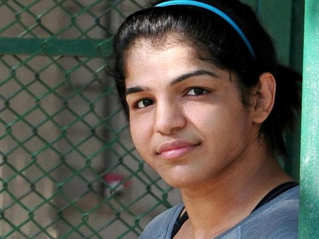 Sakshi Malik became the first Indian woman wrestler to win an Olympics medal with her win in the bronze medal play-off in the freestyle 58-kg division.