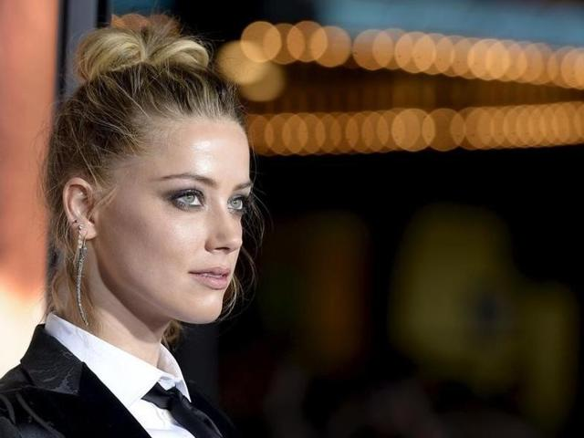 Amber Heard has decided to donate her entire settlement money amounting to $7 million  to two charities close to her heart.