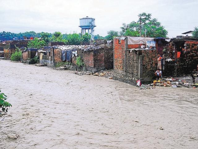 Uttarakhand news,slum regularisation in Uttarakhand,NGT order