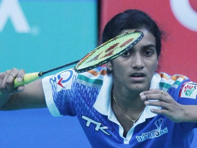 PV Sindhu is the first Indian woman to win an Olympic silver medal. She is returning from Rio with her coach on Monday at Hyderabad