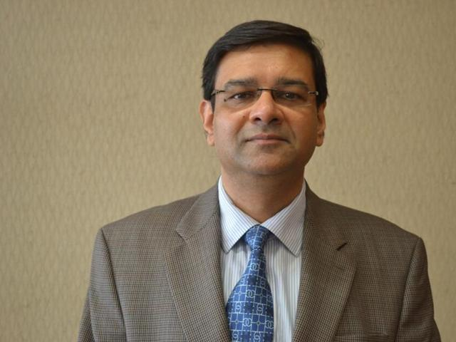 Reserve Bank of India (RBI) Deputy Governor Urjit Patel attends a news conference after the bi-monthly monetary policy review in Mumbai, India, August 9, 2016.