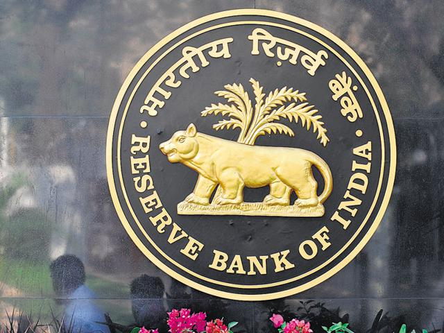 File photo of Reserve Bank of India (RBI), Mumbai. According to a report of the Bank for International Settlements, India is better placed than China and Brazil in terms of banking distress risks.