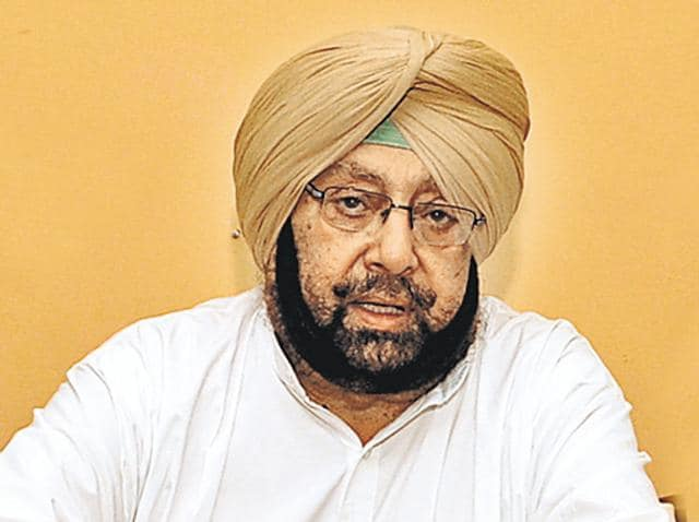 Punjab state Congress president Captain Amarinder Singh has attacked the Badals and revenue minister Bikram Singh Majithia over the drugs issue.