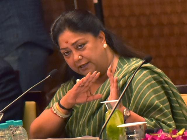 Rajasthan chief minister Vasundhara Raje said that the GST will have a very positive impact and states including Rajasthan will get advantages.