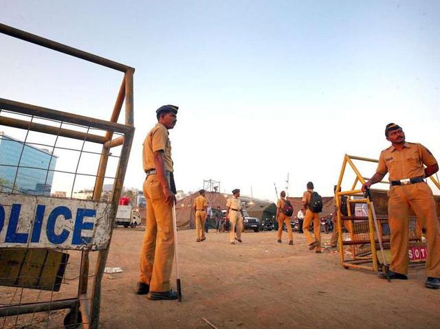 Communal tension in Bareilly